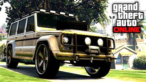 gta  rare secret cars  fully customized dubsta spawn location   selling car
