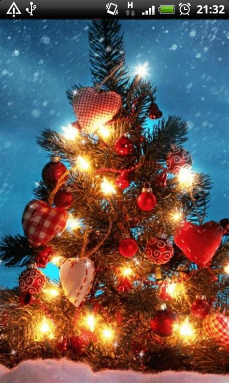 christmas tree match free android app android freeware christmas tree live wallpaper free free android app
