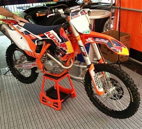 2014 Ktm 450 Factory Edition 2014 Ktm 450 Factory Edition Moto Related Motocross