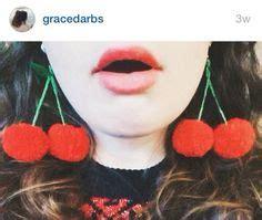 Anting Pompom Mini 3 colorful tribal tassel earrings diy earrings colorful