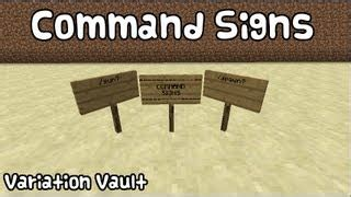 vector tutorial bukkit minecraft bukkit plugin repair signs repair items for
