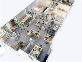 dunder mifflin floor plan the office a fully 3d walk navigable version of dunder mifflin imaginary cartography