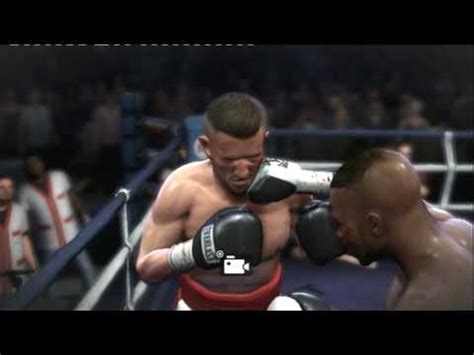 Mike Tyson To Fight Singer Tom Jones by Mike Tyson V Joe Calzaghe Fight 4 Xbox 360