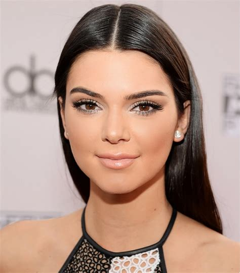 Wedding Hair And Makeup Kendal by Somerset Collection 4 Contouring Secrets From Kendall