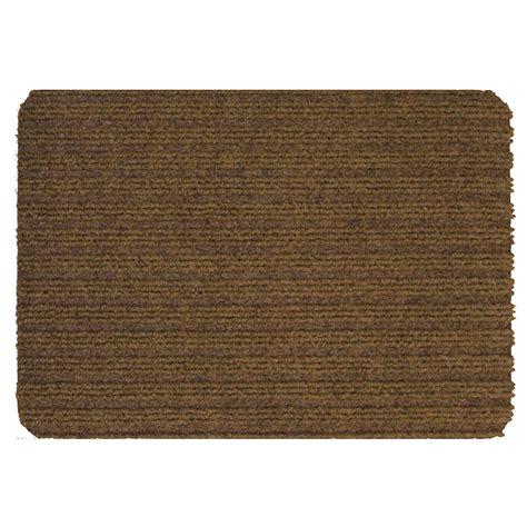coir rugs non shed faux coir mat