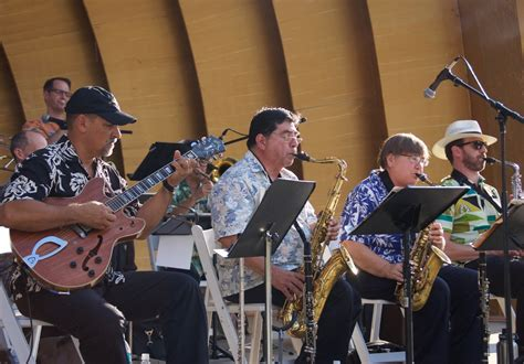 American Swing by The Great American Swing Band The 360