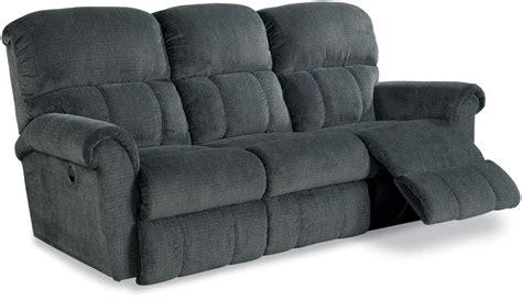 la z boy reclining sofa la z time 174 reclining sofa by la z boy wolf and