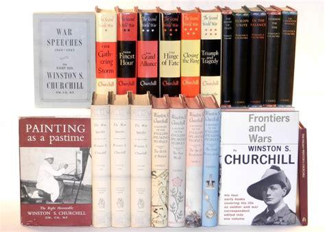 Churchill Essay by Churchills Essay