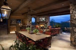 Outdoor Patio Room Outdoor Living Room Mediterranean Patio Other Metro