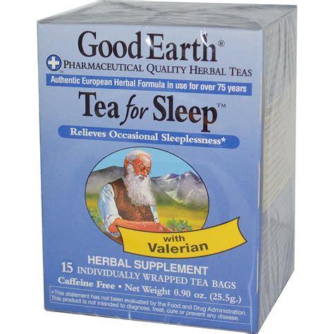 image gallery sleep tea