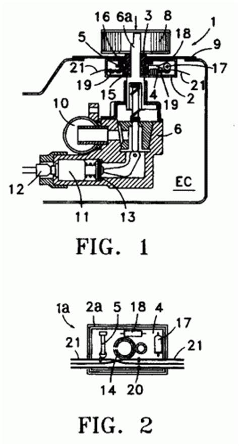 Calendario F Electrica Disposicion De Circuito Electrico En Grifo De Cocina A Gas
