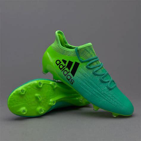 Sepatu Bola Adidas X 17 Purechaos Stabilo Gold List Hitam Grade Ori sepatu bola adidas original x 16 1 fg solar green