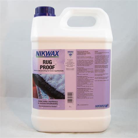nikwax synthetic rug proof nikwax rug proof roselawnlutheran