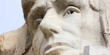 Hidden Room Behind Mount Rushmore by Inside Mount Rushmore S Hall Of Records Business Insider