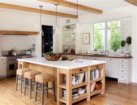farmhouse kitchen design 15 lovely farmhouse kitchen interior designs to fall in