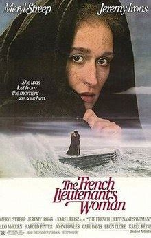 meryl streep wikipedia the free encyclopedia the french lieutenant s woman film wikipedia