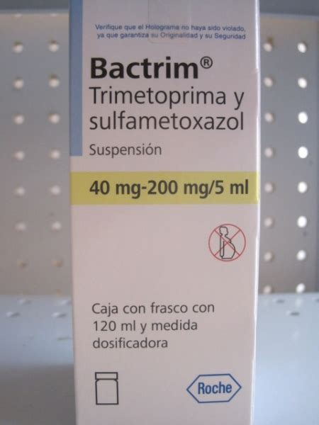 Cipro Detox Side Effects by Bactrim Ds Sulfamethoxazole Trimethoprim Side Effects