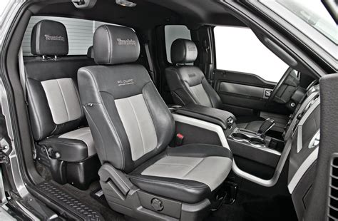 2013 F150 Interior Accessories by 2013 Ford F 150 Fx2 Ecoboost Project Gt 150 Wrap Up