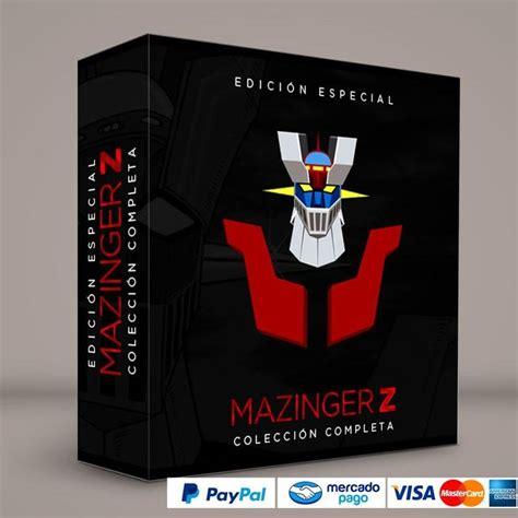 imagenes de retroreto las 25 mejores ideas sobre mazinger z pelicula en