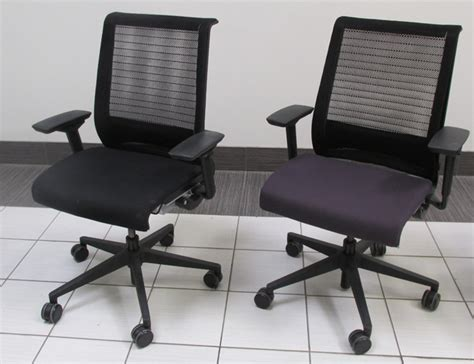 Used Steelcase Office Furniture Used Steelcase Think Chair Office Furniture Toronto Gta