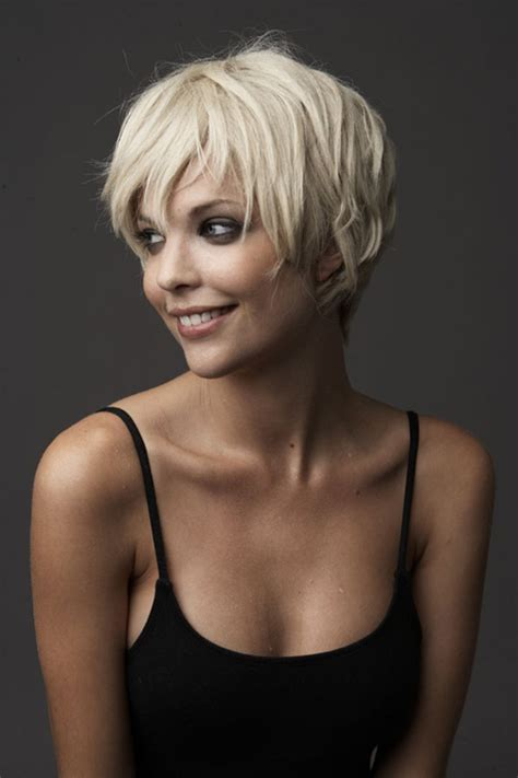 very short stacked pixie for over 50 35 short hair for older women short hairstyles 2017