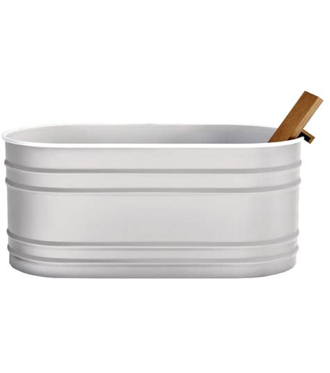Agape Bathtub by Vieques Agape Bathtub Milia Shop