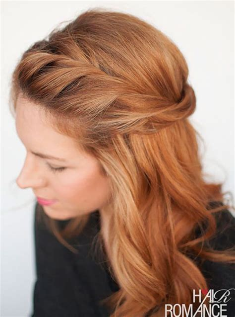 valentines day hair ideas 20 inspiring s day hairstyles ideas looks