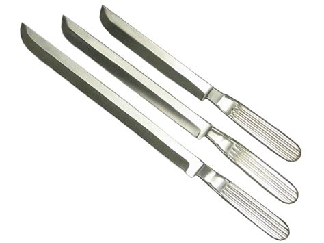 standard knife company blades knives scalpels mortech manufacturing company