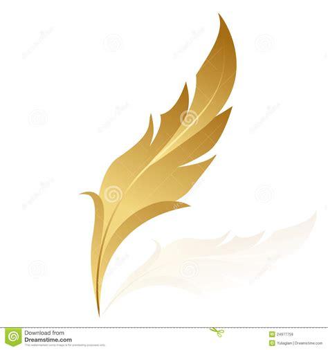 la pluma de oro arte pluma de oro im 225 genes de archivo libres de regal 237 as imagen 24977759
