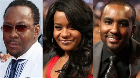 Bobby Brown Ordered Jailed Until He Pays 19k by Bobby Brown Wants Nick Gordon Jailed