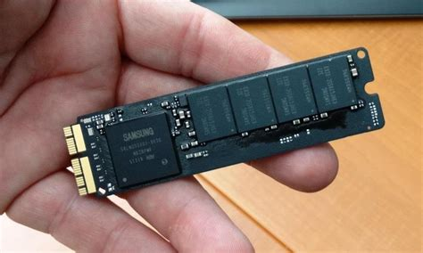 Mba Ssd 2014 by Lesson Learned With Late 2013 Apple Products