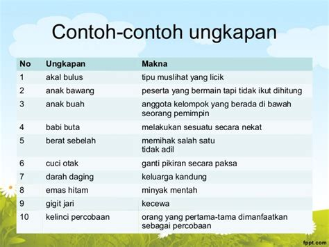 membuat yel yel dalam bahasa inggris contoh ungkapan kata kiasan dan artinya lengkap bericontoh