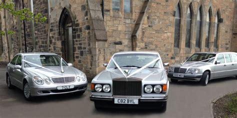 Wedding Car Hire Glasgow by White Ribbon Wedding Cars Wedding Car Hire Company In