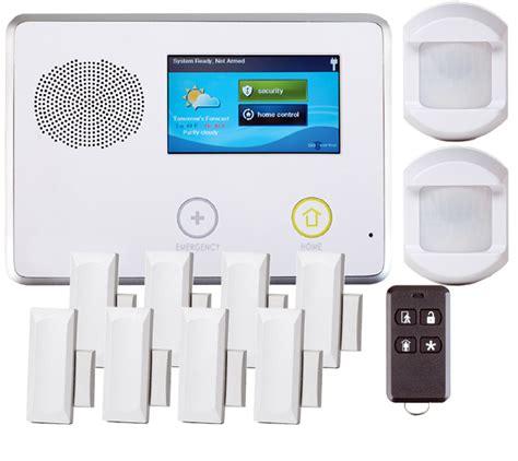 keypad secure pro alarms