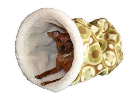 cave beds for dogs burrow bed cozy cave dog beds chihuahua beds olive pattern