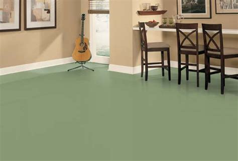 bring basement floors to