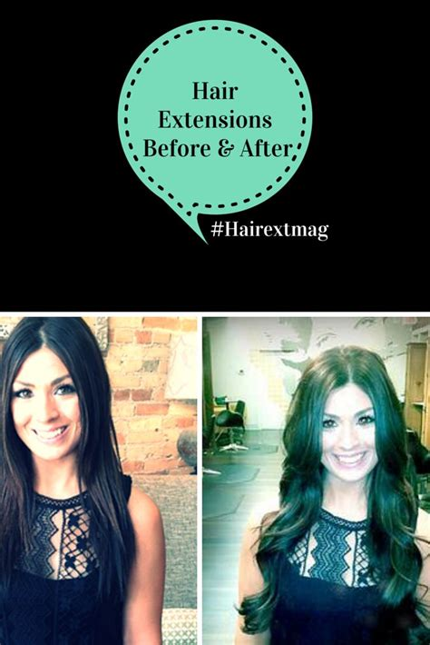 72 best images about before 72 best images about hair extensions before and after on