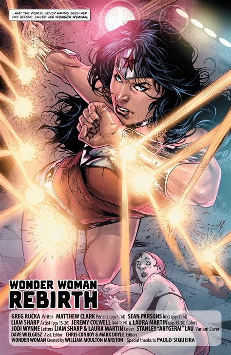 libro wonder woman the rebirth review wonder woman rebirth 1 pixelated geek