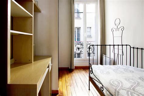 apartamento en alquiler rue lemercier paris ref