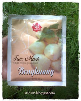 Masker Viva Bengkoang viva masker bengkuang kindinia s