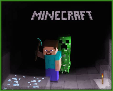 imagenes de minecraft videos fotos de minecraft para fondo de pantalla hd archivos