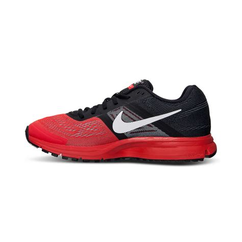 finish line running shoes for lyst nike mens air pegasus 30 running shoes from finish