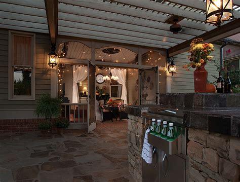 Outdoor Patios Atlanta by Outdoor Kitchen Traditional Patio Atlanta By