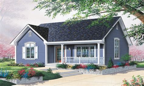 Ranch Style Bungalow bungalow style homes cottage style ranch house plans