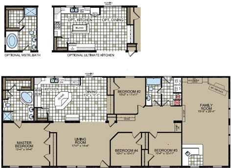modular home floor plans ny double wide home plans escortsea