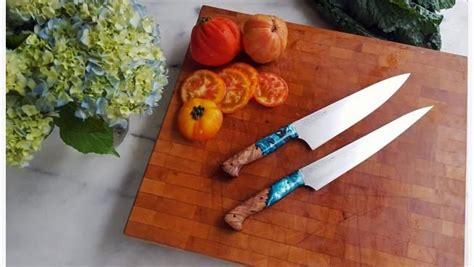 Cutlery Kitchen Knives american made cutlery knives and martha stewart