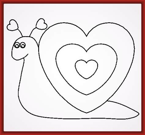 imagenes niños para dibujar imagenes de corazones para colorear archivos fotos de