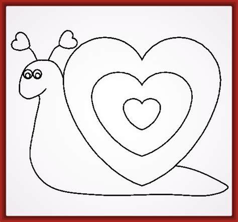 imagenes para dibujar a lapiz faciles de corazones imagenes de corazones para dibujar a lapiz archivos
