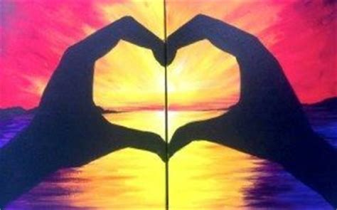 paint nite for couples 50 things to do for s day in orlando