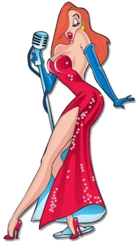 jessica rabbit clipart jessica rabbit clipart clipart best